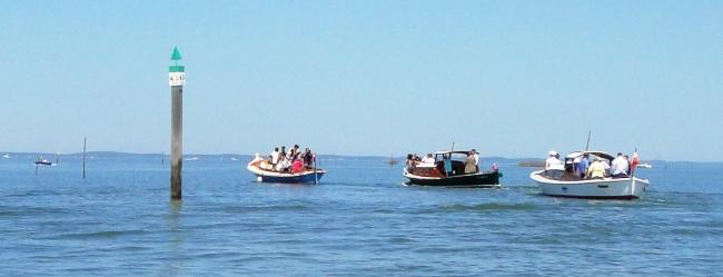 Rencontre gratuite bassin arcachon